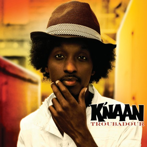 Feature Article: K'naan - from the streets of Mogadishu to the world stage