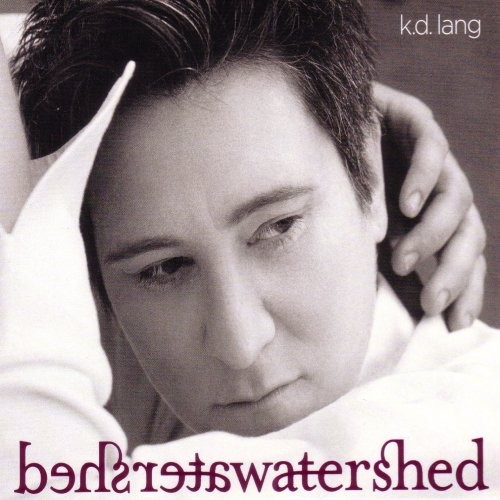 Feature Article: k.d. lang finds her watershed