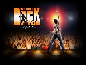 Feature Article: Queen - We Will Rock You