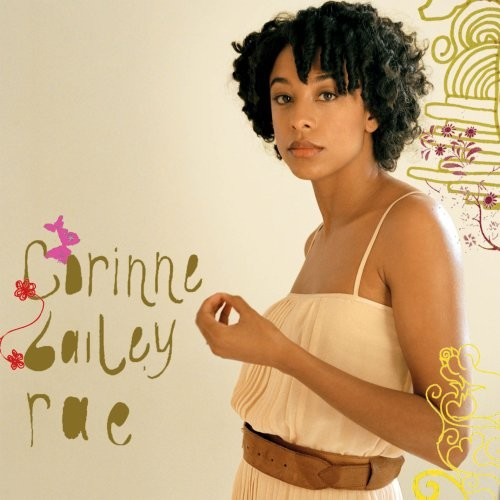 Feature Article: Corinne Bailey Rae's summertime vibe