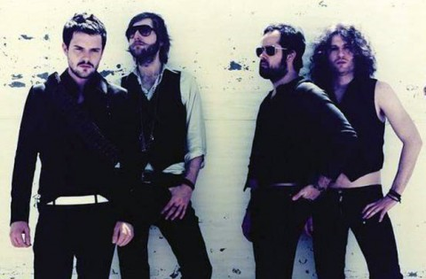 Feature Article: The Killers - America's best new band