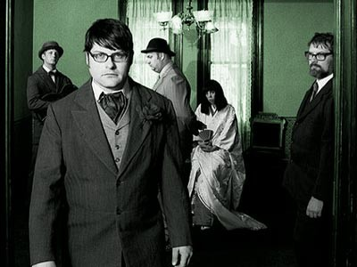 Feature Article: The Decemberists and the art of historical fiction