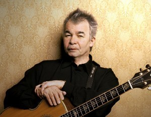Feature Article: John Prine - back in the saddle