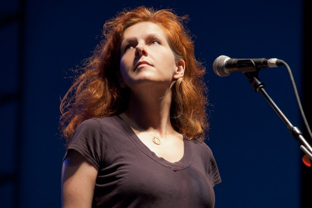 Feature Article: Neko Case - The Saloon Side of Country