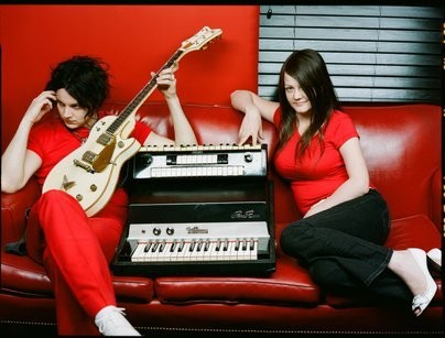 Feature Article: The White Stripes - A Seven Nation Army Couldn't Hold Them Back