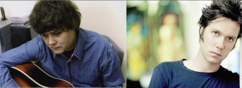 Feature Article: The New Romantics - Ron Sexsmith and Rufus Wainwright