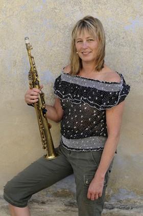 Feature Article: Our gal in Havana: Canada's Jane Bunnett celebrates Cuban sounds