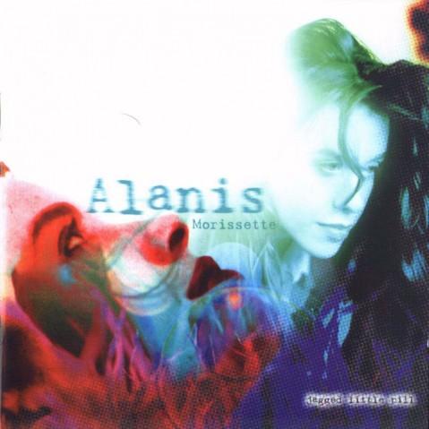 Feature Article: Adventures of Alanis in wonderland