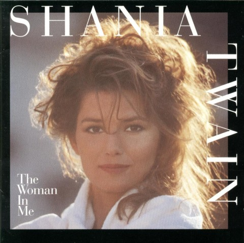 Feature Article: Shania Twain - Country Princess