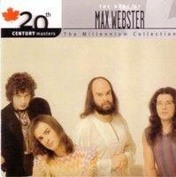 Liner Notes: Max Webster - The Best of Max Webster