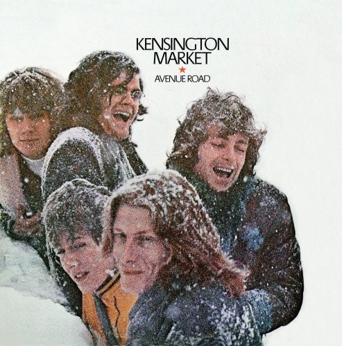 Liner Notes: Kensington Market - Avenue Road