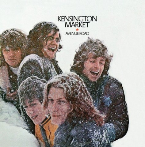 Liner Notes: Kensington Market - Avenue Road
