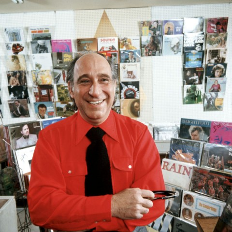 "Obituary: Sam ""the Record Man"" Sniderman"