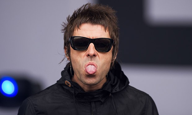 Interview: Liam Gallagher and Oasis