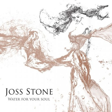 Music Review: Joss Stone - Water for the Soul