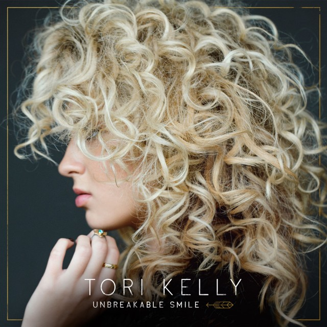 Music Review: Tori Kelly - Unbreakable Smile