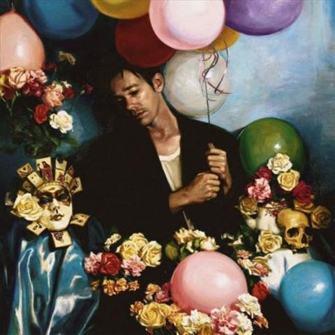 Music Review: Nate Ruess - Grand Romantic