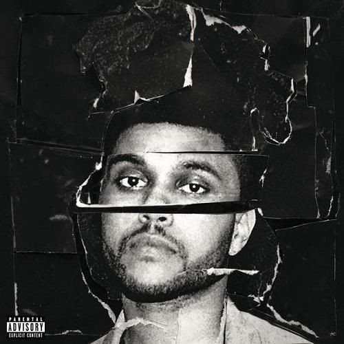 Music Review: The Weeknd - Beauty Behind the Mask