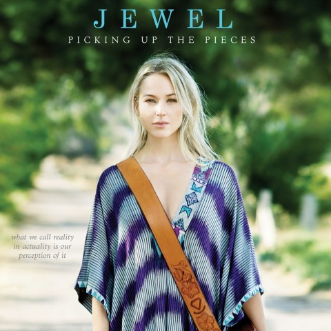 Music Review: Jewel - Picking Up the Pieces
