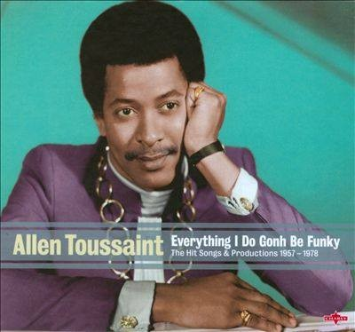 Obituary: Allen Toussaint - New Orleans' Finest