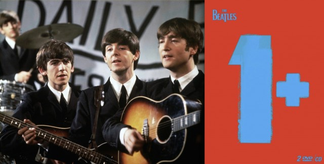 Music Review: The Beatles - 1+ Deluxe