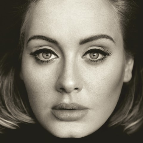 Music Review: Adele - 25