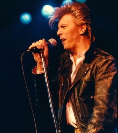 Blog Post: David Bowie R.I.P.