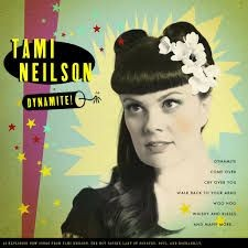 Music Review: Tami Neilson - Dynamite!