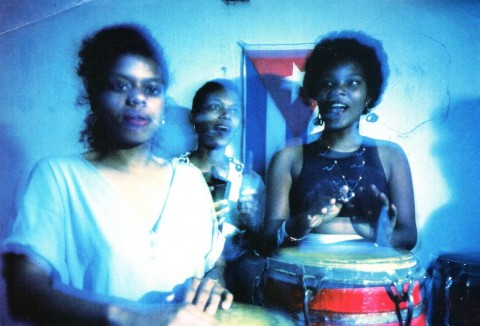 Music Feature: Ay Caramba! - Music in Cuba