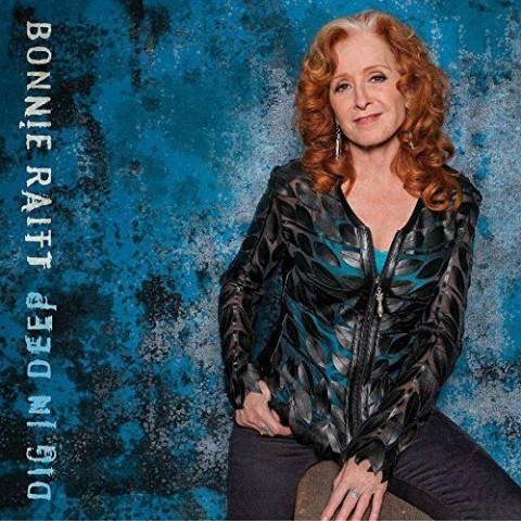 Music Review: Bonnie Raitt - Dig in Deep