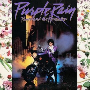 Music Review: Prince and the Revolution - Purple Rain