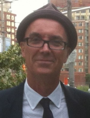 Blog Post: Bill King's Conversation with Nicholas Jennings