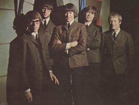 Music Feature: Beatlemania Toronto Style