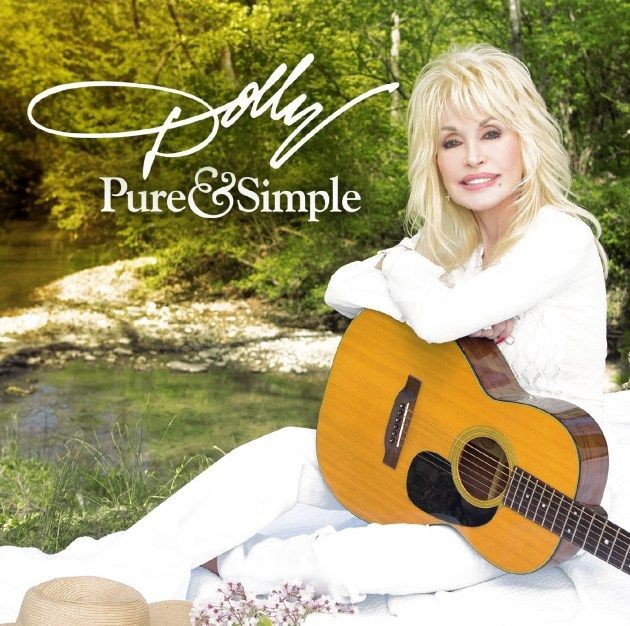 Music Review: Dolly Parton - Pure & Simple