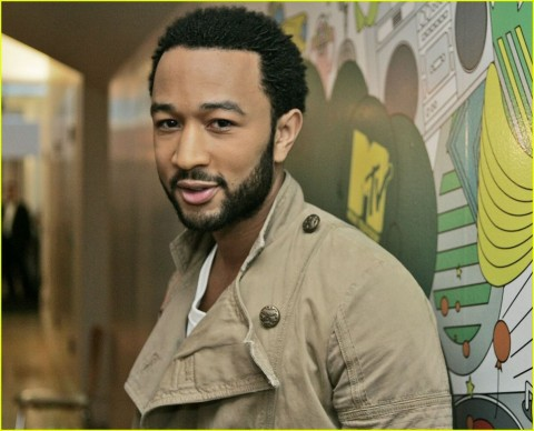 Music Feature: John Legend - Mr. Legend Comes to Town