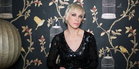 Music Feature: Annie Lennox - The First Lady