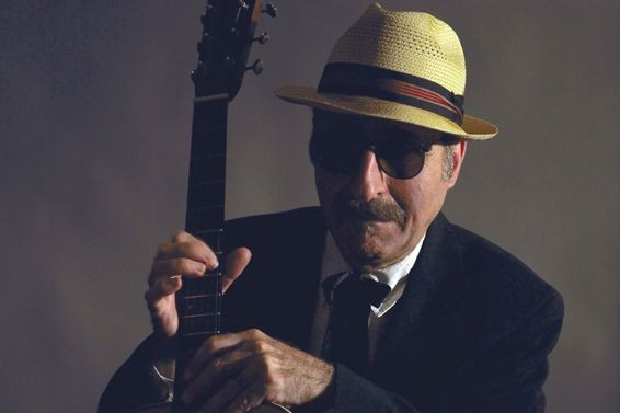 Music Feature: Leon Redbone - The Cult of Redbone