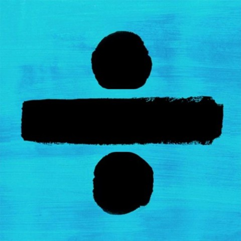 Music Review: Ed Sheeran - Division
