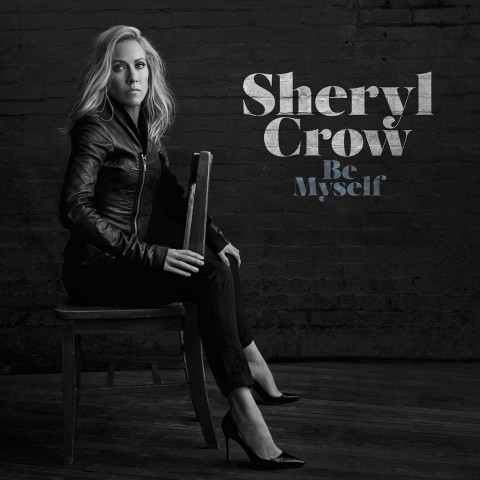 Music Review: Sheryl Crow - Be Myself