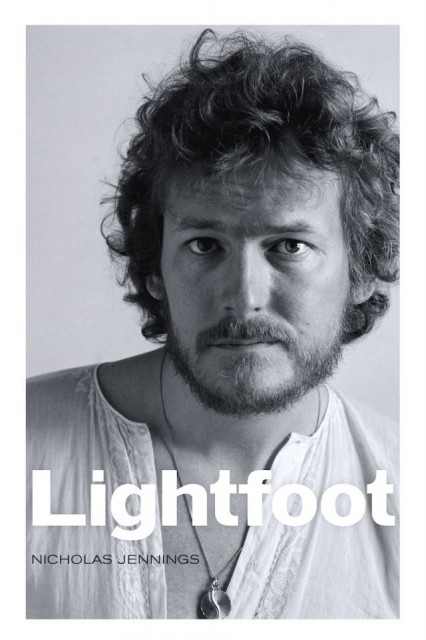 Blog Post: Lightfoot biography coming this September