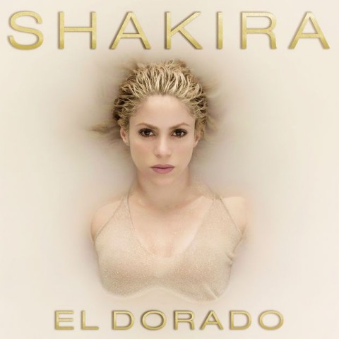 Music Review: Shakira - El Dorado