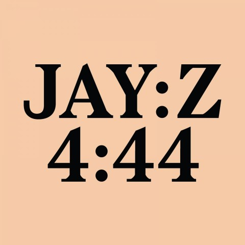 Music Review: Jay-Z - 4:44