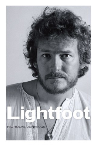 Definitive Lightfoot Biography Coming