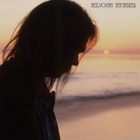 Music Review: Neil Young - Hitchhiker