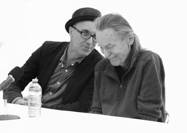 Jennings and Lightfoot, 2016. Photo by Light Monkey.