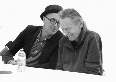 Jennings and Lightfoot, 2016. Photo by Light Monkey.