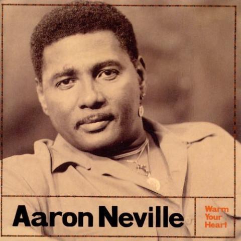 AaronNeville-WarmYourHeart