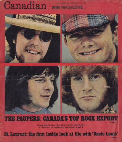 Paupers-Canadian-Sept67