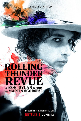RollingThunderRevue-movie-poster
