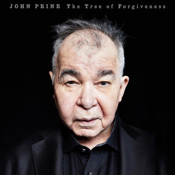 Music Review: John Prine - The Tree of Forgiveness